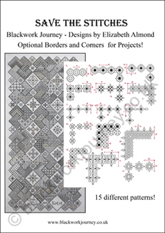 FR0109 - Borders And Corners