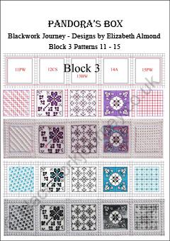 FR0121 - Block 3