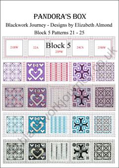 FR0123 - Block 5