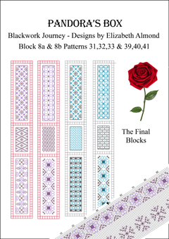 FR0127 - Block 8a And 8b